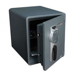First Alert 2087df Water Fire And Anti Theft Digital Safe