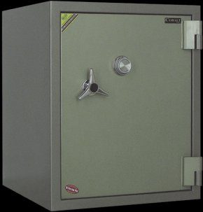 Floor Wide Safe 2 Hour Fire Rated BFB-975W