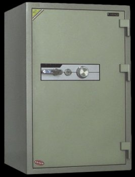 Personal Office Safe 2 Hour Fire Rated Safe BS-880C