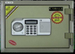 OFFICE SAFES 2 Hour Fire Rated BS-610EL