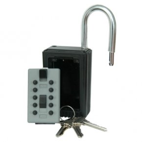 LockState KD100 KeyDock Lock Box