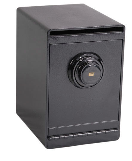 B-Rated DP-86C/DP86C Heavy Duty Under Counter Drop Safe