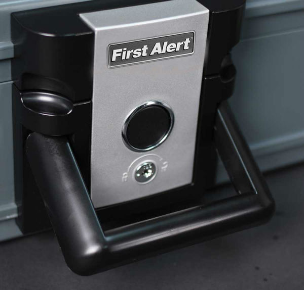 First Alert 2011F Fire Protector Chest
