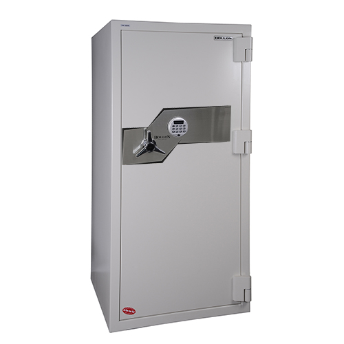 FB-1505 Large Office Safe - Burglary and Fire Safe 15 Cu. Ft.
