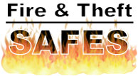 Fire Fyter Safes