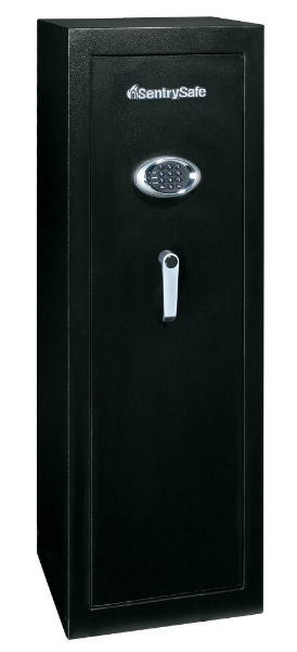 Sentry 10 Gun Digital Lock Safe G1055E