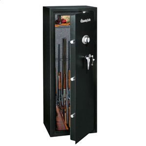 Sentry 14 Gun Safe G1459DC Dual Lock Combination