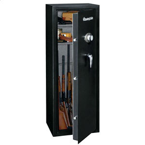 Sentry 14 Gun Safe G1464C Combination Lock