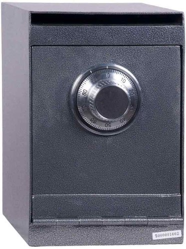HDS-03D Digital Under Counter Safe - Depository Safe