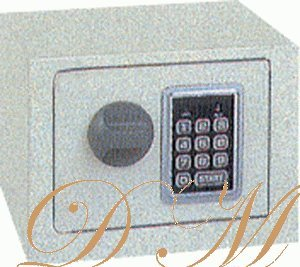 Steel Safes :: Cobalt Security Steel Safe HOSP-01