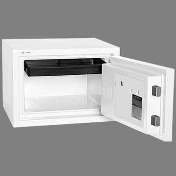 Small Home Safe HS-310D or HS-310E 2 hour fireproof