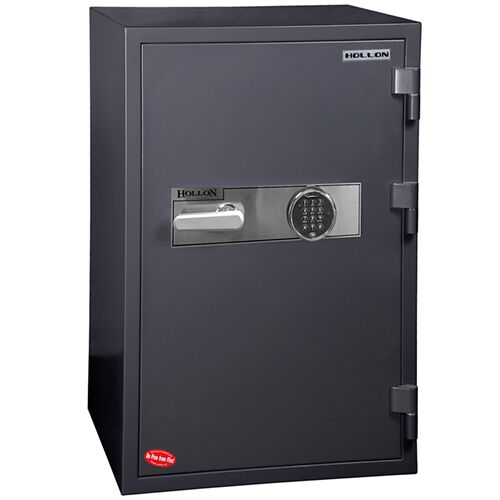 HS-1000E 2 Hour Fireproof Office/Home Safe 4.4 CF