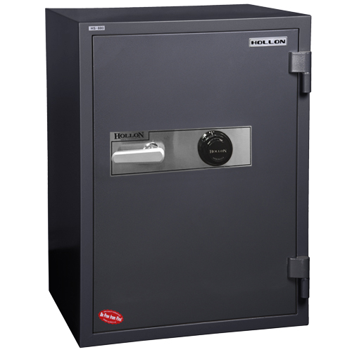 HS-880E Digital 2 Hour Fireproof Home/Office Safe 3.6 CF