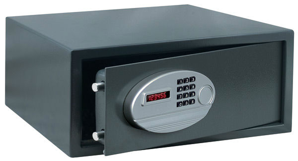 LockState LS-35EPL Digital Hotel Laptop Safe