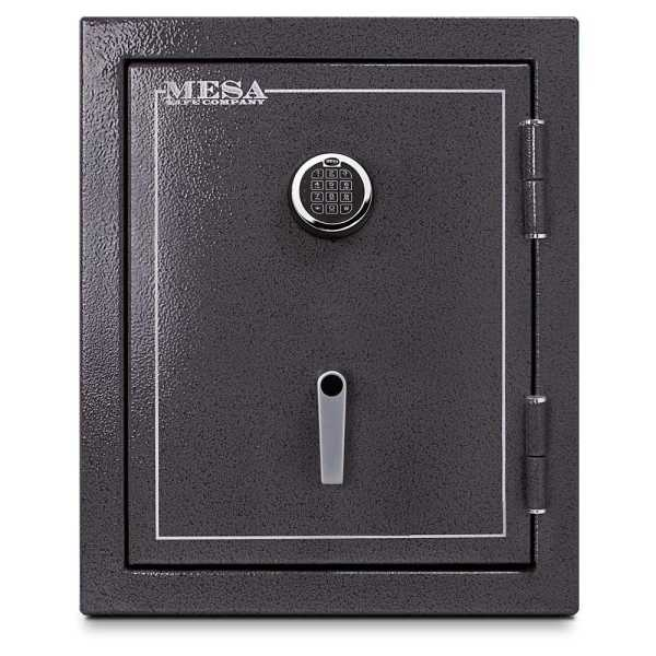 Mesa Burglary Fire Proof Safe MBF2620E 2.7 Cubic Foot