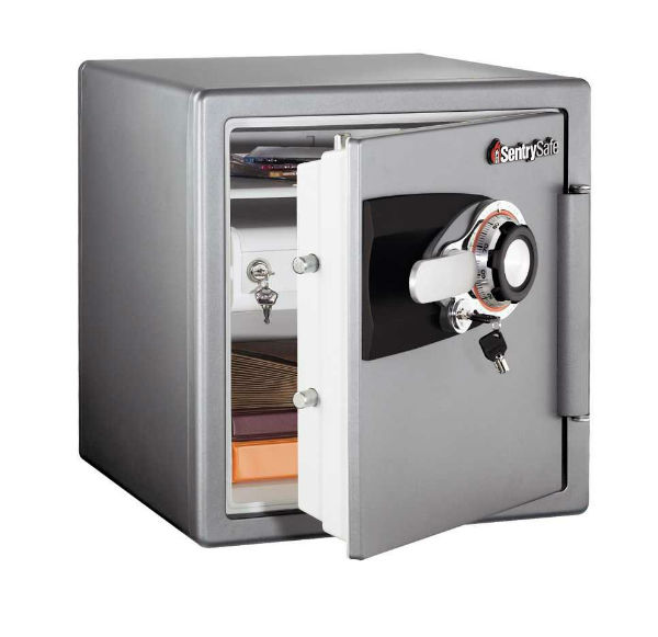 Sentry® OS3421 Fire-Safe 1.2 Cu. Ft. Office Safe
