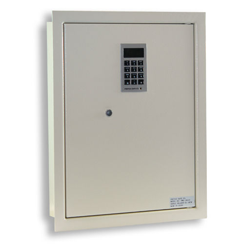 In Wall Safe - Protex Wall Safe PWS-1814E - Click Image to Close