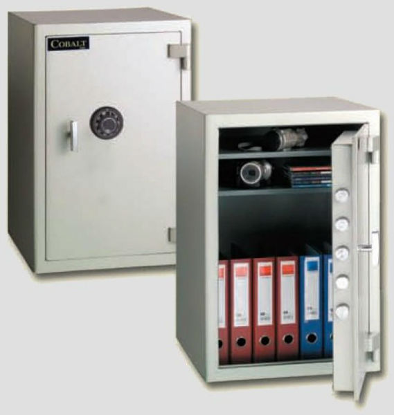6.2 Cubic Foot Heavy Duty Burglary Steel Safe S874C