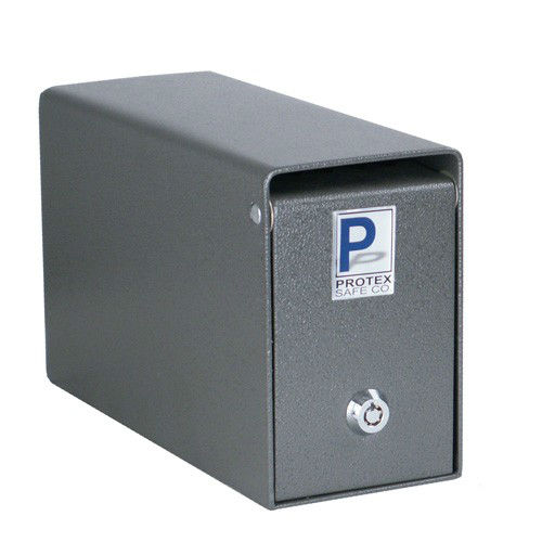 Protex under counter drop box SDB-100