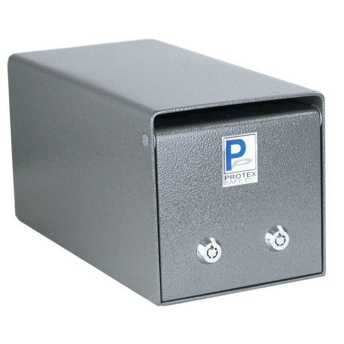Under Counter Depository Drop Box SDB-104