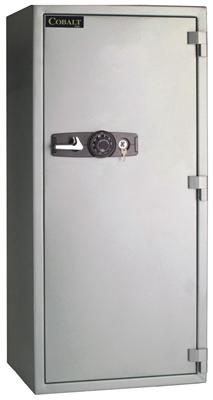 Office Safes :: Cobalt SS-350 13 Cu Ft Fireproof Office Safe