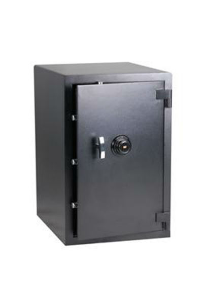 6.6 Cu. Ft. Heavy Duty Burglary Steel Safe ST874C/SS2919C