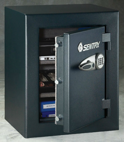 Sentry® TC8-331 3.8 cu. ft. Fire-Safe Commercial Safe