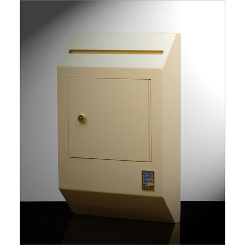 Wall-Mount Locking, Payment Drop Box WDB-110