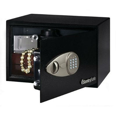 Sentry® X055 Small Security Safe