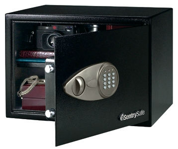 Sentry® X125 Digital Security Safe 1.2 Cu. Ft.