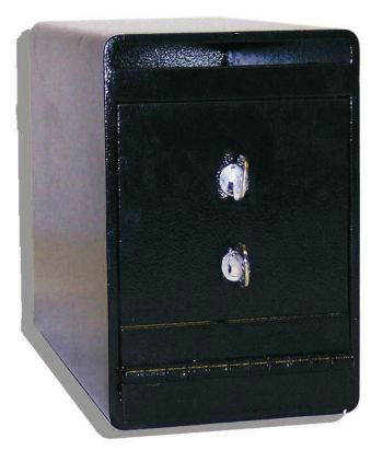 Dual Key Heavy Duty Under Counter Drop Safe DP-86K