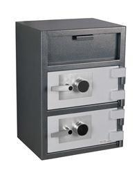 Manager Safe and Drop Safe in One Double Safes FD3214CC